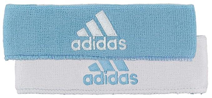 adidas Originals Mens Over The Head Sweat BlueWhite