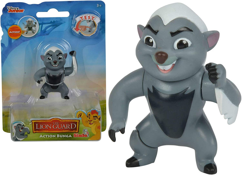 Bunga 13211 Disney/'s The Lion Guard figure by BULLYLAND