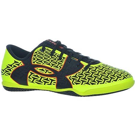 Under Armour Men s UA ClutchFit Force 2.0 ID Soccer Shoes 7.5 High-Vis  Yellow acc4e158262e