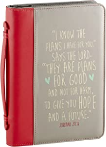 Creative Brands Bible Book Cover, I Know The Plans