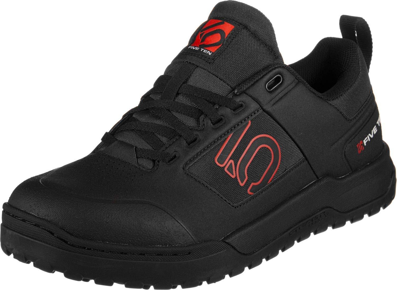 Five Ten Impact Pro schuhe Men core schwarz Carbon rot 2019 Schuhe