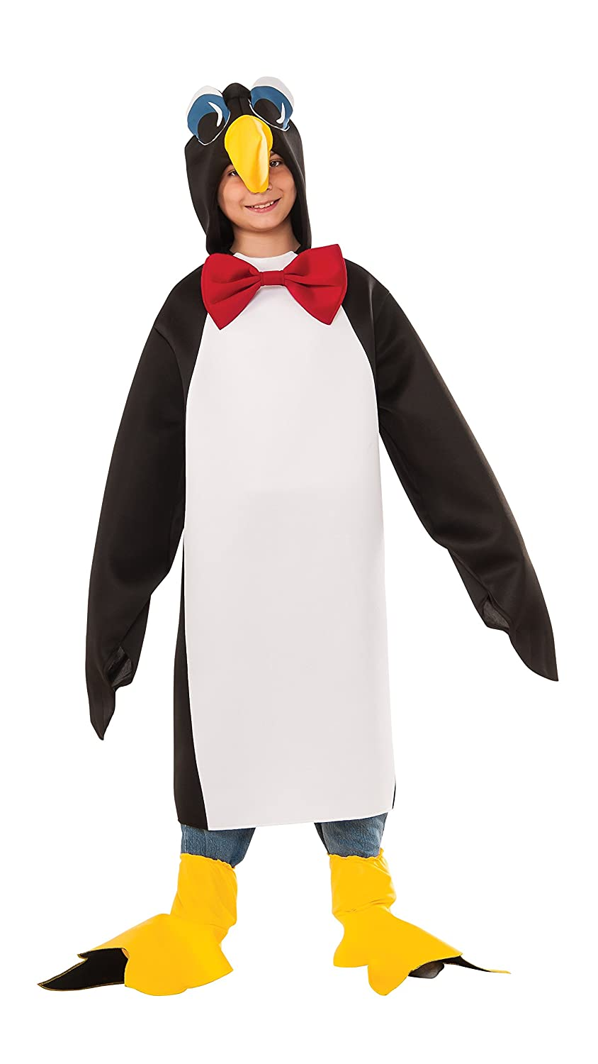 Rubies Kids Penguin Costume One One One Size 69b2dc