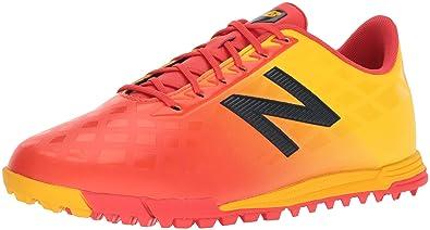 sale retailer ad9e7 62910 Amazon.com | New Balance Men's Furon V4 Turf Soccer Shoe | Soccer