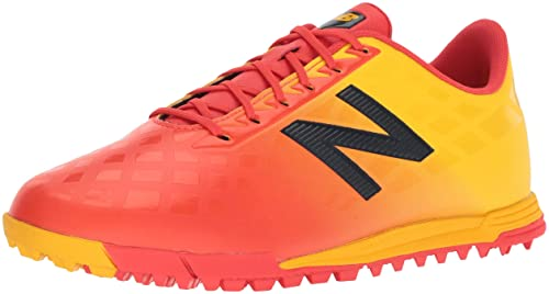 3062b6a71c7 New Balance Furon 4.0 Dispatch TF Football Trainers - Flame  Amazon ...