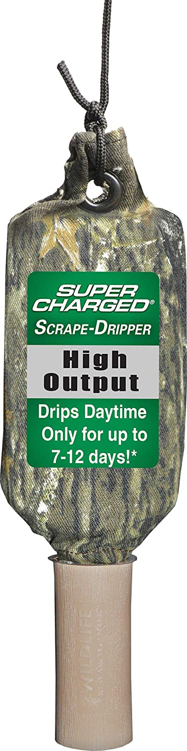 Wildlife Research Super Charged Scrape-Dripper
