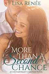 More Than A Second Chance (Single Again Series) Paperback
