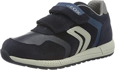Geox J Alben Boy E, Zapatillas