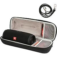 JBL Charge 3 Taşınabilir Bluetooth Hoparlör, USB ve kablo uyum için sert EVA çanta L Siyah (hoparlör fiyata dahil değil) 4330170335 Ürün Adı (Başlık)