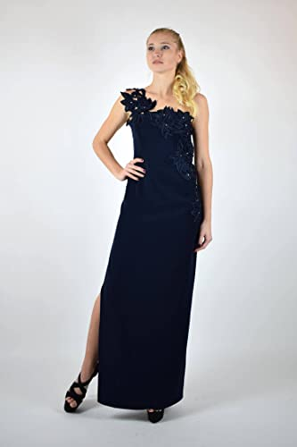 Long Dress Formal, Navy Blue Bridesmaid, Bridesmaid Dress, Wedding Dresses, Evening Gown