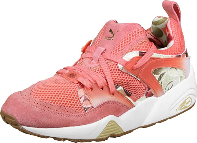 premium selection f2744 5abad Puma Bog x Caro x Graphic W chaussures  Amazon.fr  Sports et Loisirs