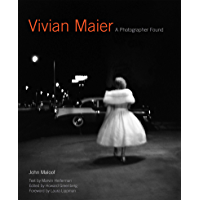 Vivian Maier: A Photographer Found book cover