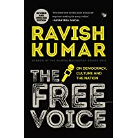 The Free Voice: On Democracy, Culture and the Nation (Revised and Updated Edition)