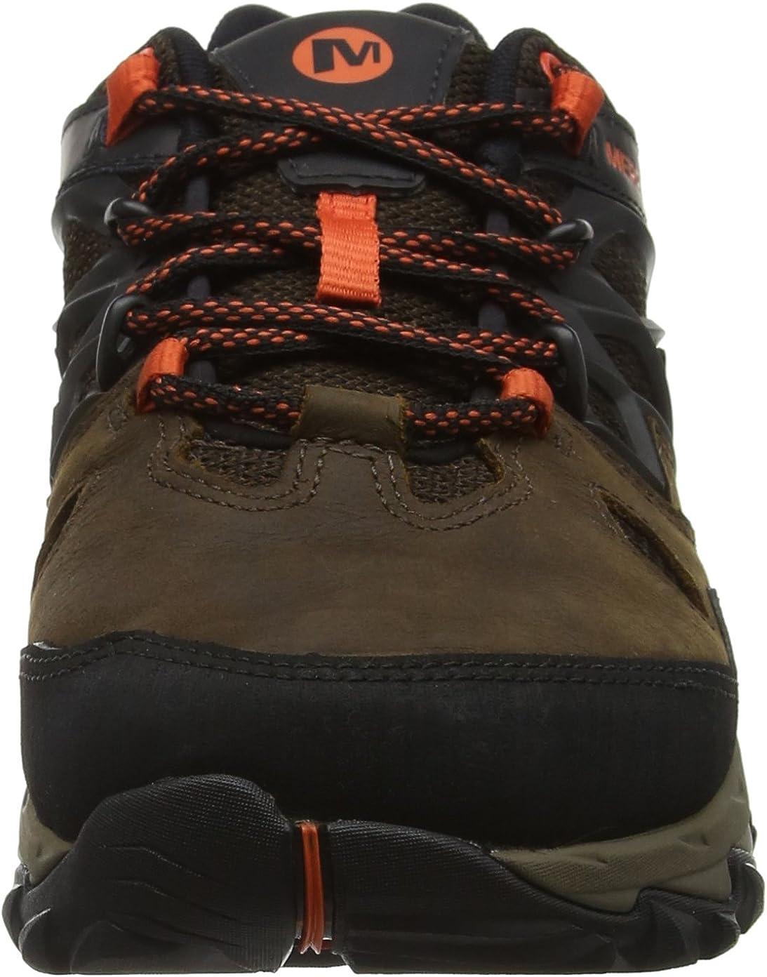 Merrell All Out Blaze 2 GTX Chaussures de Randonn/ée Basses Homme