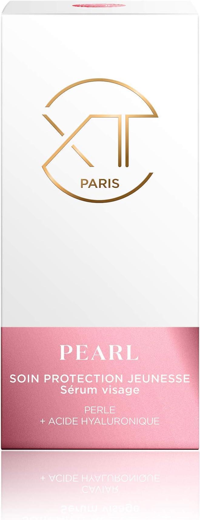 XT PARIS - Colección XT PEARL - Suero facial protección ...