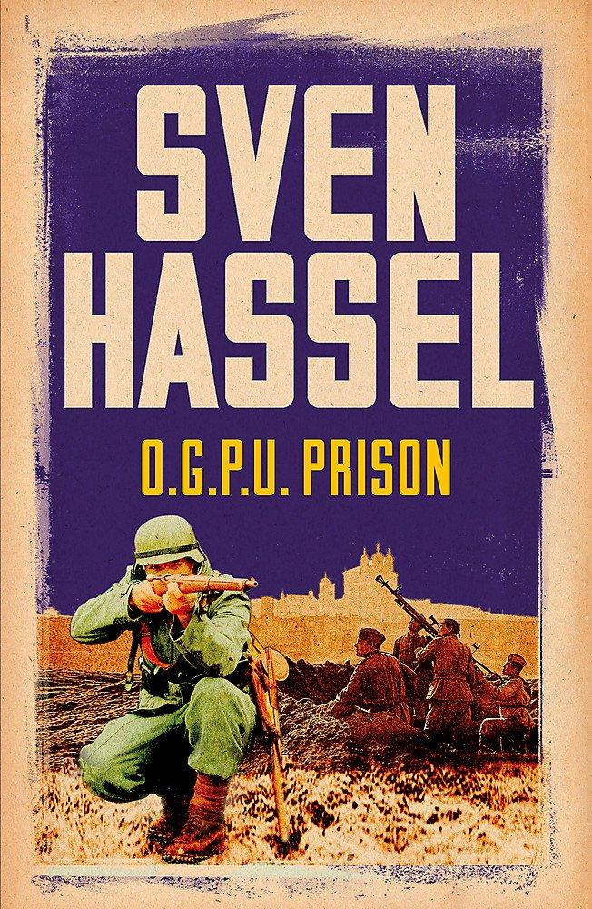 Read Online OGPU Prison PDF