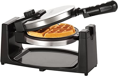 Bella 13991 Polished Stainless Steel Rotary Waffle Maker Review