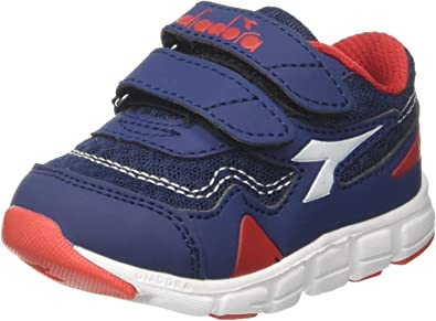 Diadora Flamingo I, Zapatillas de Running para Niños: Amazon.es ...