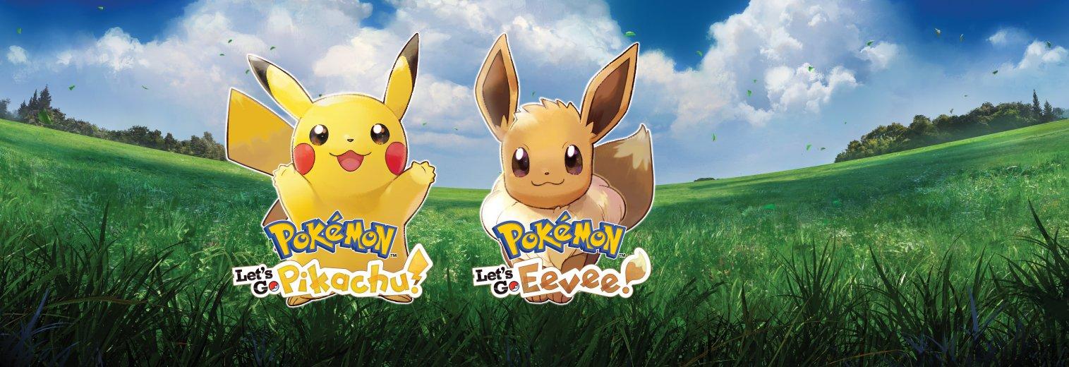 pokemon lets go eevee release date