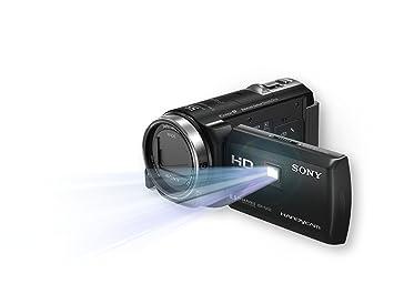 Amazon.com: Sony hdr-430 V Videocámara de alta definición ...