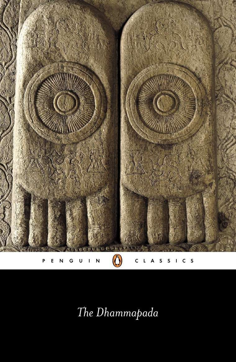 The Dhammapada: The Path of Perfection (Penguin Classics) PDF
