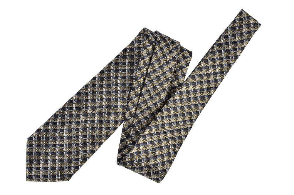 Tom Ford Green Silk Neck Tie