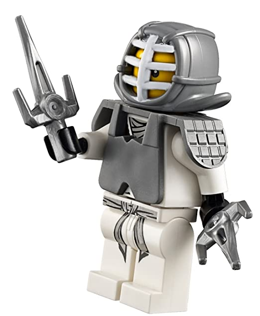 Amazon.com: LEGO Ninjago destinys Bounty 9446: Toys & Games