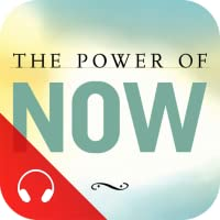 The Power of Now (book with audio)