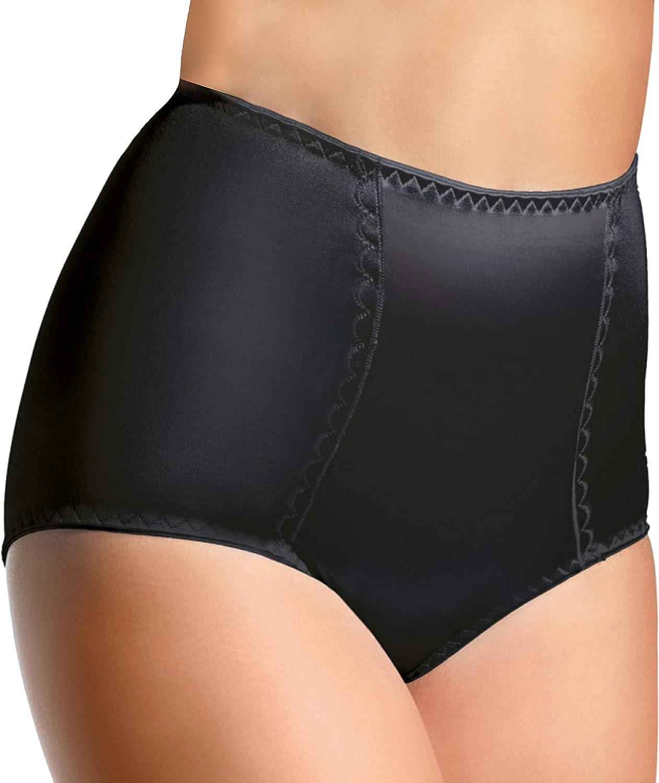 ZENAPHYR Shapewear Damen Bauchweg Body Shaper Miederhose Bauch Weg Formend Unterw/äsche