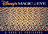 Disney's Magic Eye, N. E. Thing Enterprises Staff, 0836232070