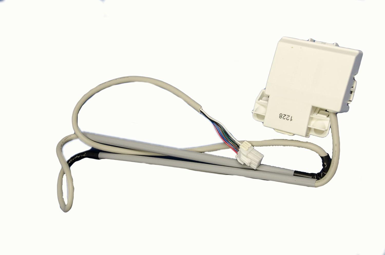 LG Electronics EBF60665201 Washing Machine Switch Assembly