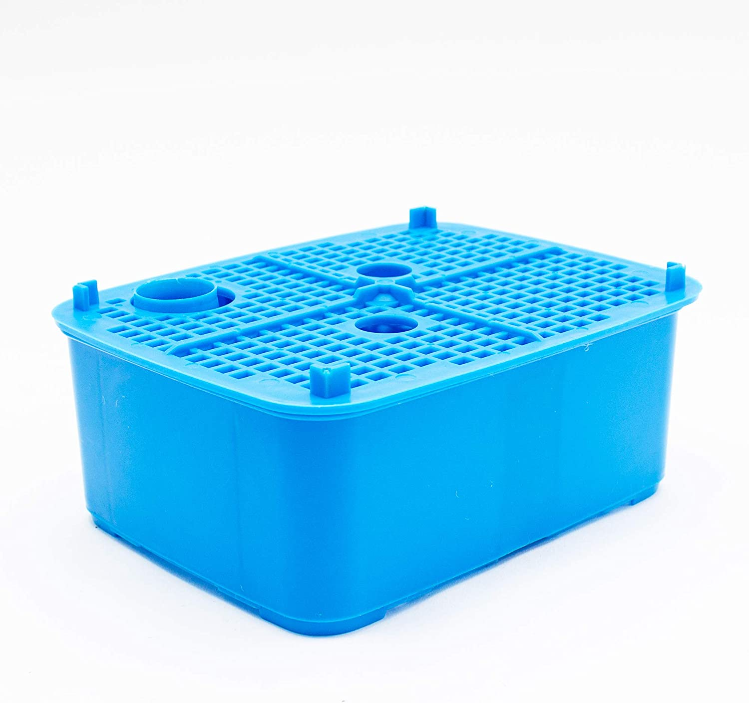 Large filter trays with Penn Plax Cascade Canister Aquarium filter review