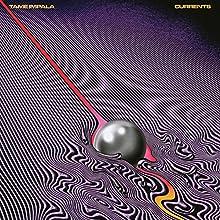 Currents (Coloured Vinyl)