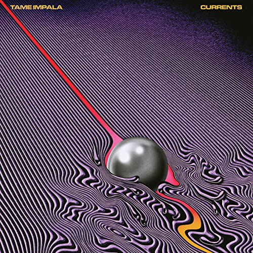 Currents [2 LP][Limited Edition Colored Vinyl]
