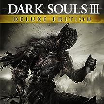 Dark Souls III Deluxe Edition - PS4 [Digital Code]