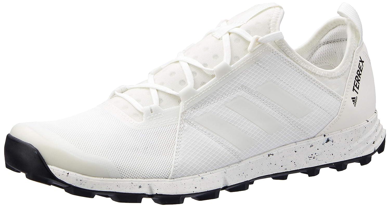 TALLA 38 2/3 EU. adidas Terrex Agravic Speed, Zapatillas de Trail Running para Hombre