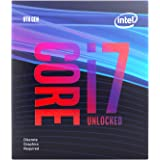 Intel BX80684I79700KF Intel Core i7-9700KF Desktop Processor 8 Cores up to 4.9 GHz Turbo Unlocked Without Processor…