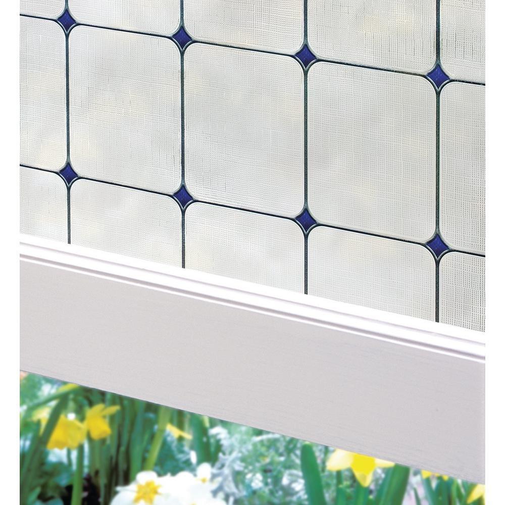 ARTSCAPE 02-3270 24x36 Sapphire Window Film by ARTSCAPE