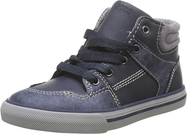 Chicco Boys' Polacchino Camillo Desert Boots,Chicco,01062596000000