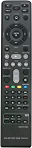 AKB73775804 Replaced Remote fit for LG BLU-RAY DISC Home Theater Player BH6830SW S63S3-S/C S63T1-W T2 W3-2 BH6830SWMQ S43S2-S BH4530T S43S1-W BH4430P S43T1-S S63T2-S S63S2-S/C BH6730S BH6530T