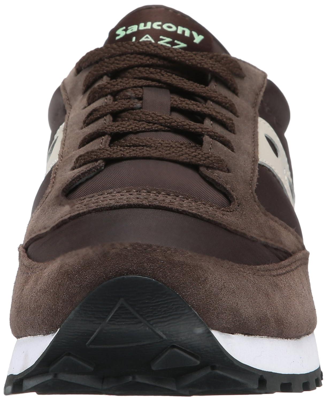 Saucony Originals Men s Jazz O Classic Retro Sneaker