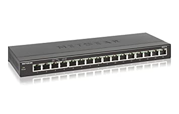 NETGEAR GSM7238Sv2h2 Switch 64 Bit