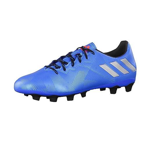 Buy Adidas Men's Messi 16.4 FxG ShobluMsilveCblack