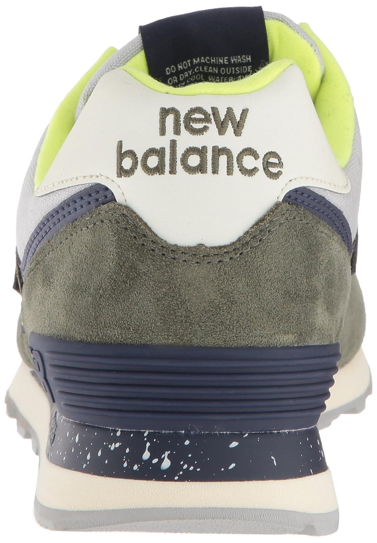 Donna   Uomo New Balance 574v2, scarpe scarpe scarpe da ginnastica Uomo Grande classificazione comfort Stile classico   Il colore è molto evidente    Uomo/Donna Scarpa  99be47