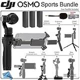 DJI OSMO Sports Bundle Package