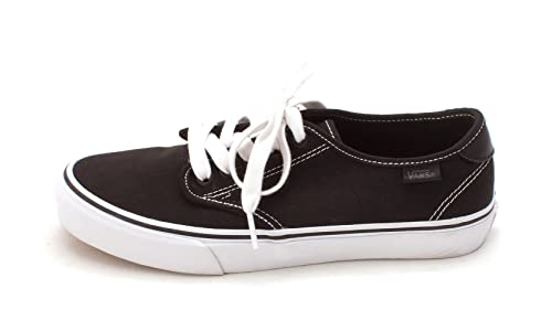 34b5c18835 Vans Womens Camden Deluxe Canvas Low Top Lace Up Fashion