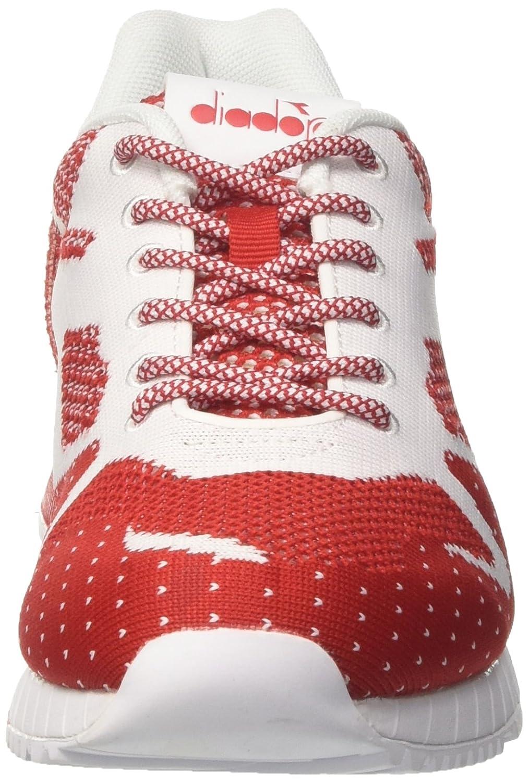 m. m. m. / mme diadora hommes & eacute; est v7000 toile ii gymnastique chaussures magnifique dessin superbe facture wg1817 rabais f058a0