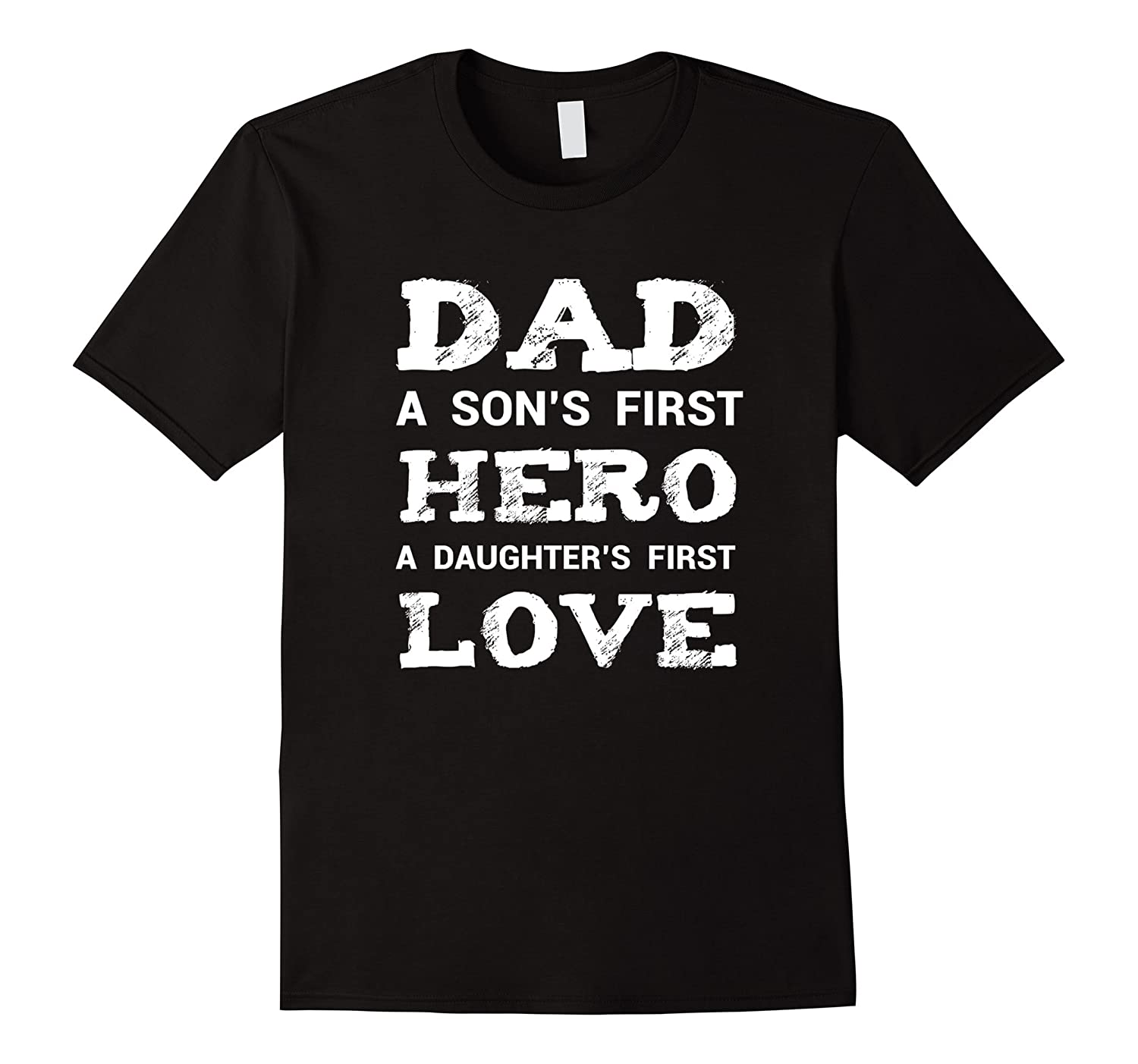 Cute Daddy Son Daughter Shirt New ...