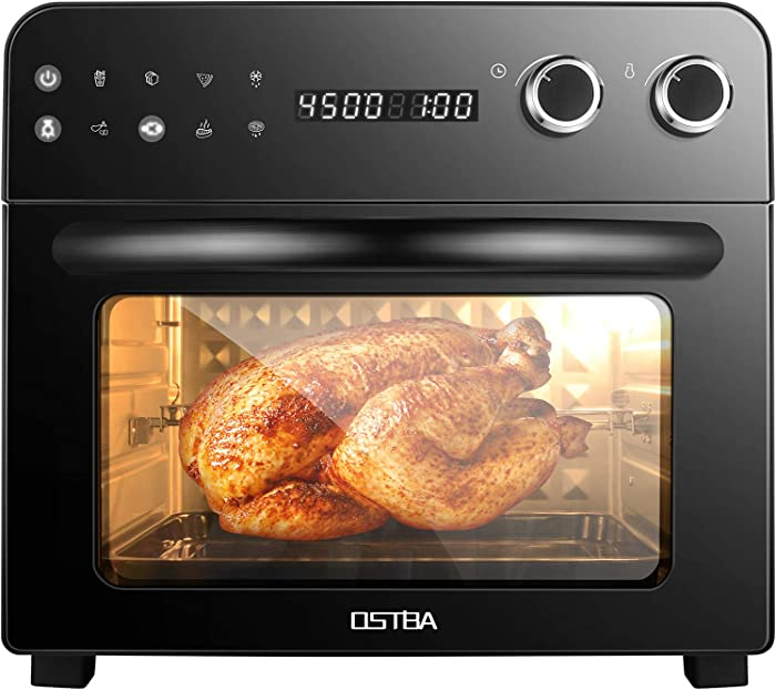 The Best Toaster And Countertop Oven