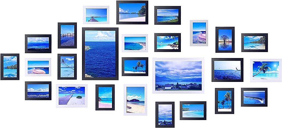 Cadre photo prie 10x15 CM et 13x18 CM