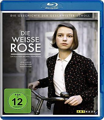 Amazon Com Die Weiße Rose Digital Remastered Krebs Mario Verhoeven Michael Wecker Konstantin Movies Tv